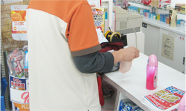 お買い物代行サービスイメージ
