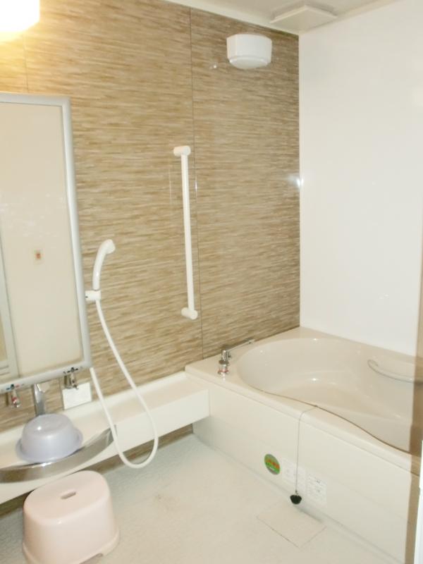特別浴室イメージ